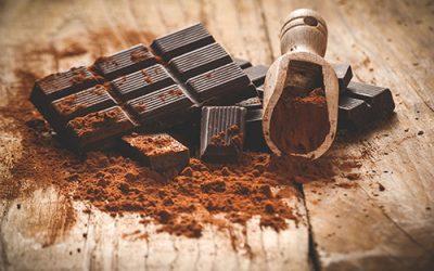 Chocolade onweerstaanbaar en gezond?