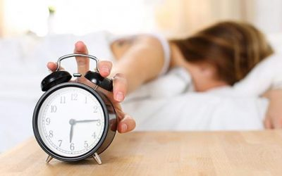 Hit that snooze button! Of toch niet?