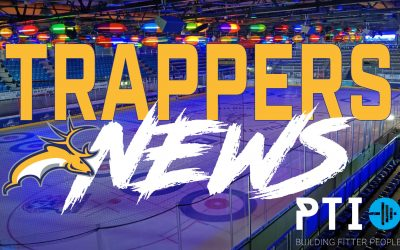Tilburg Trappers goes PTI