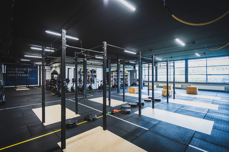 PTI sportschool - Tilburg